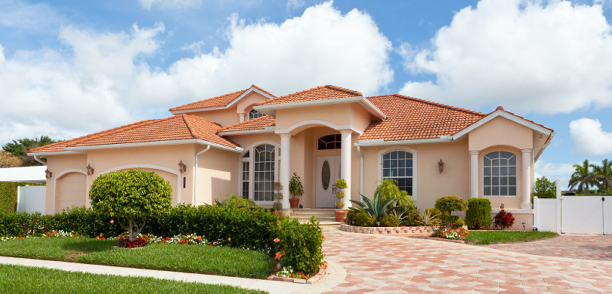 Buying a home usa florida homes for Modern houses in florida