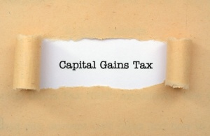 Capital Gains Taxes on Real Estate Properties
